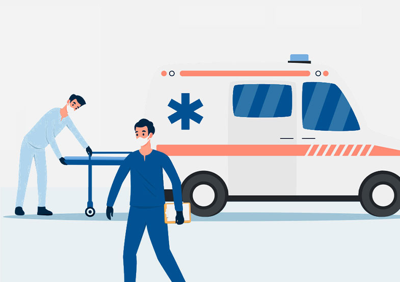 medical emergency Services