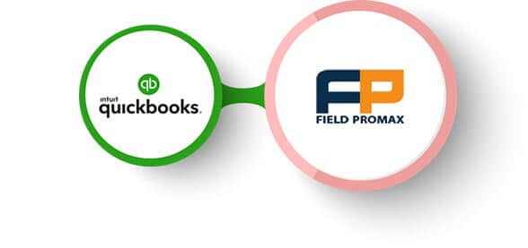Quickbook Integration with Fieldpromax