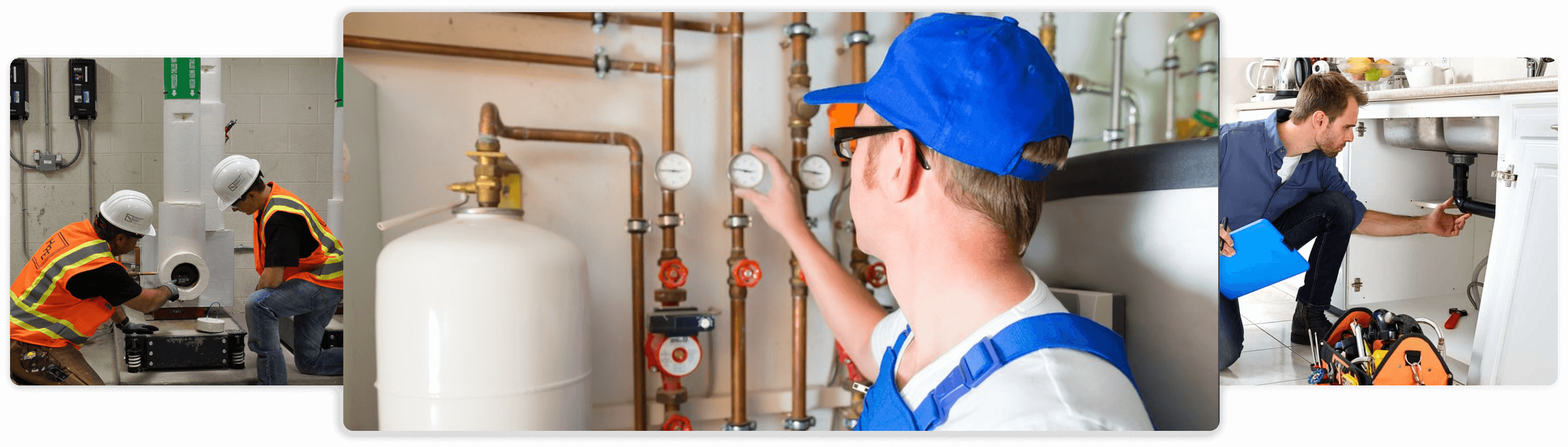 Heating and Plumbing Services