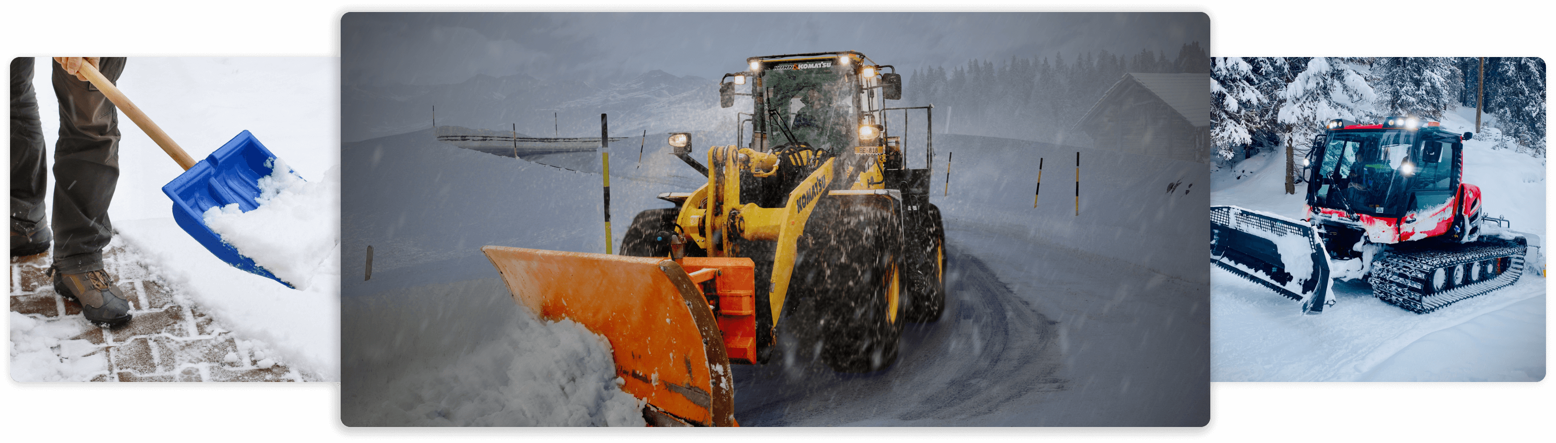 Snow Removal Software