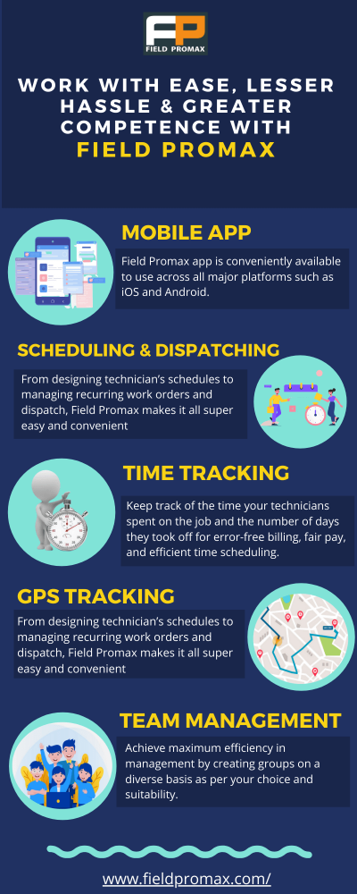 Infographic Mobile App
